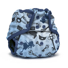 Load image into Gallery viewer, Wonderland Alice Rumparooz One Size Cloth Diaper Covers