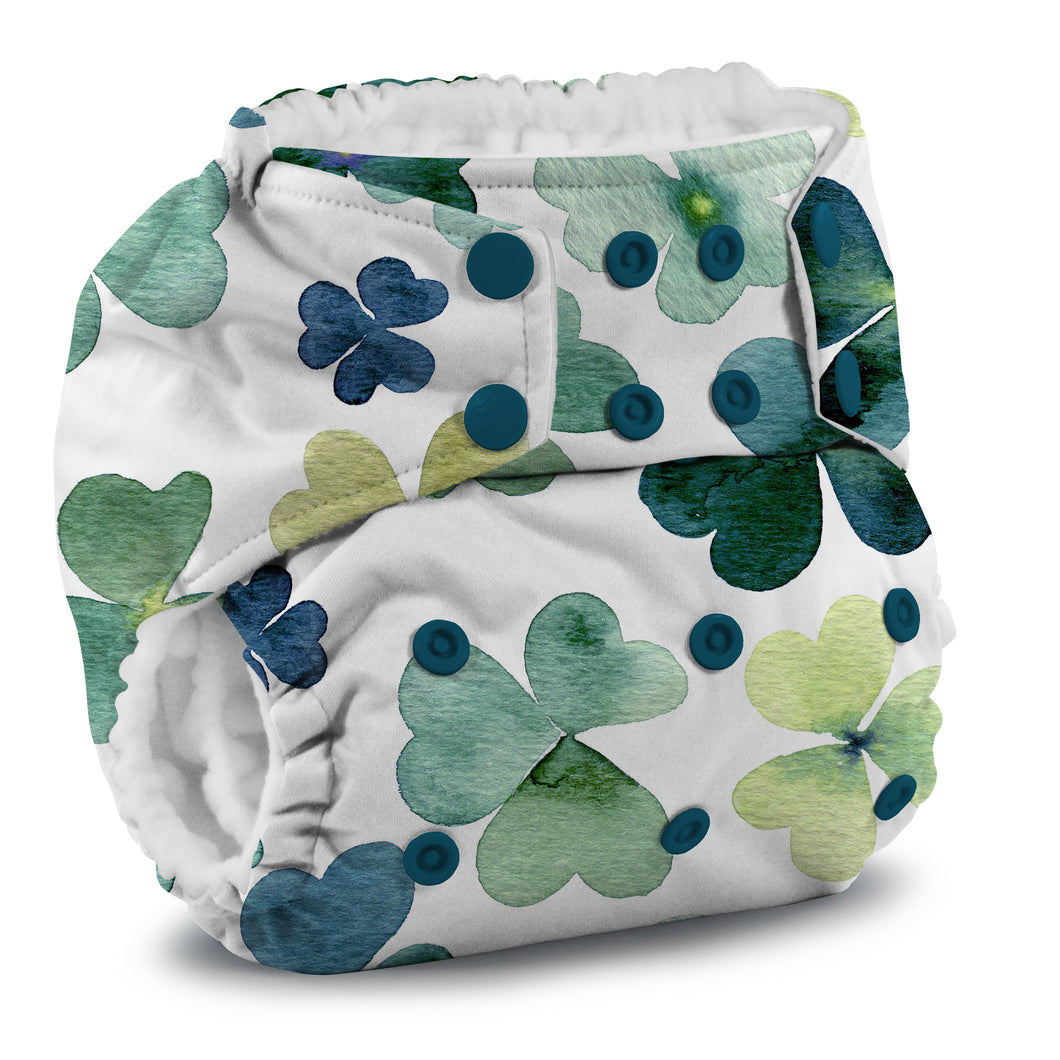 Clover Rumparooz One Size Diaper