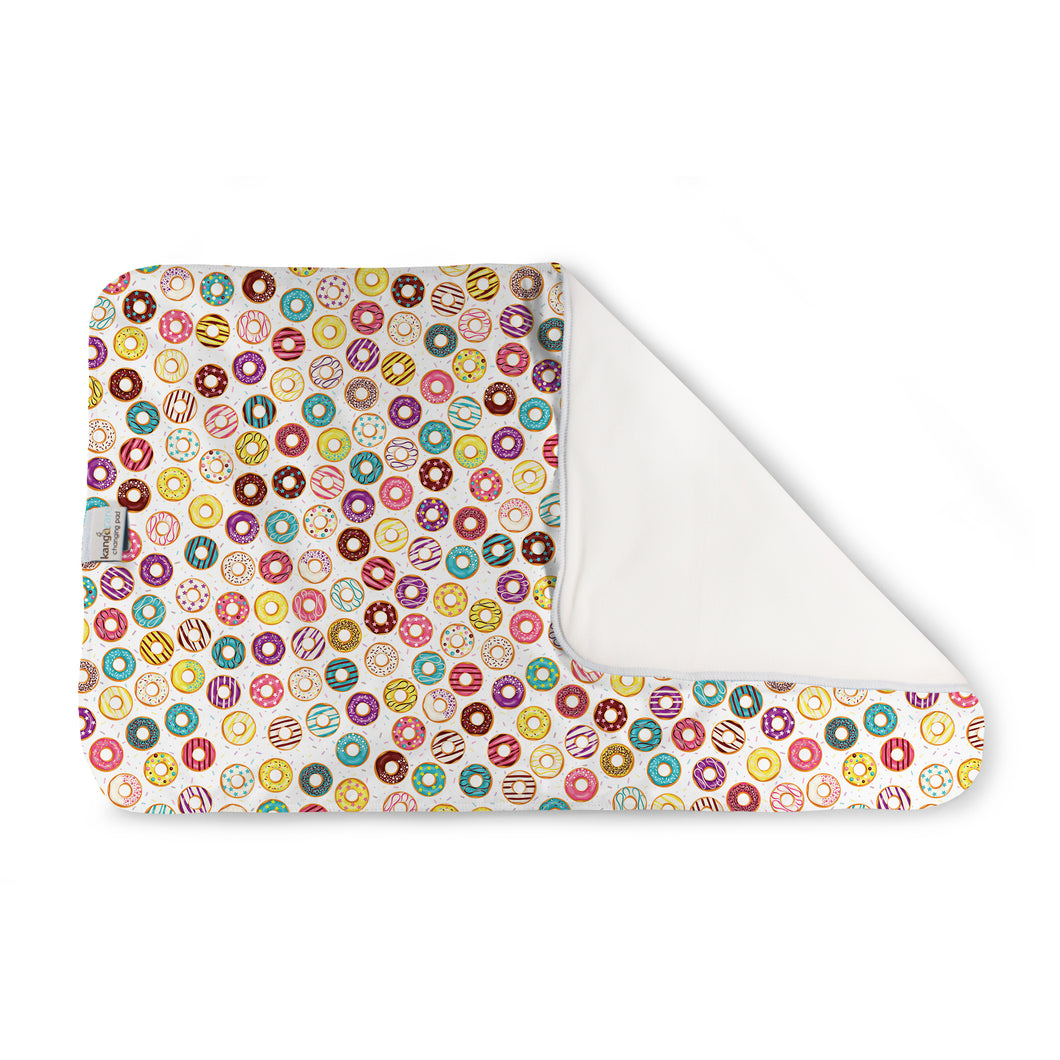 Kanga Care Changing Pad & Sheet Saver - Frosted