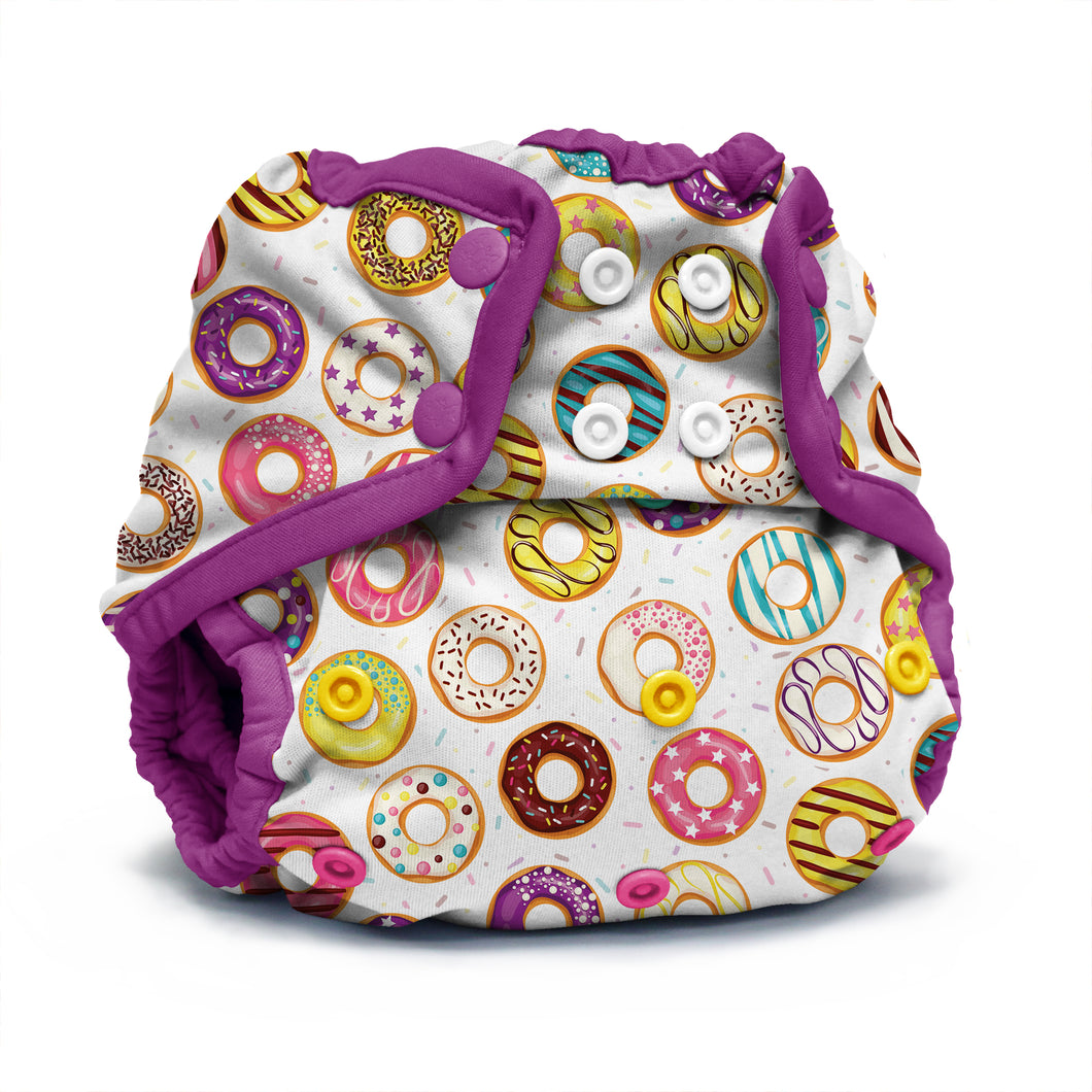 Frosted Rumparooz One Size Cloth Diaper Covers