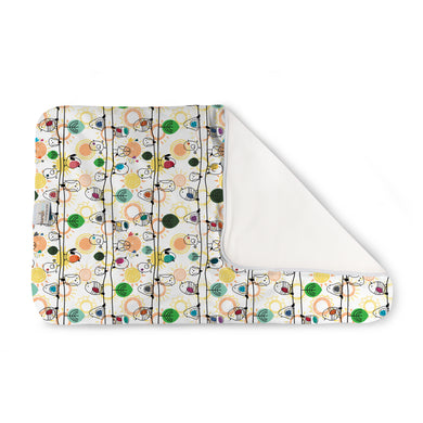 Kanga Care Changing Pad & Sheet Saver - Tweet