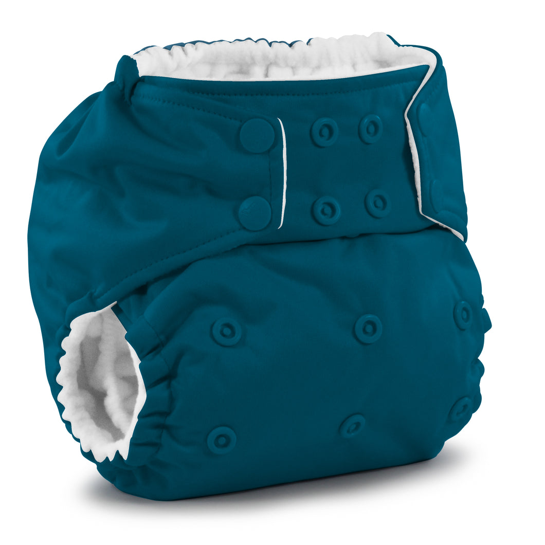Caribbean Rumparooz One Size Diaper