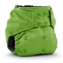 Load image into Gallery viewer, Parrot Rumparooz OBV One Size Pocket Cloth Diaper