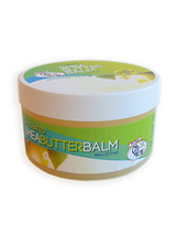 Load image into Gallery viewer, CJ's BUTTer Shea Butter Balm 6 oz. Pot :: Unscented