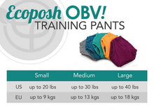 Load image into Gallery viewer, Ecoposh OBV Training Pants - Saffron