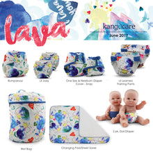 Load image into Gallery viewer, Kanga Care Wet Bag - Lava