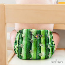 Load image into Gallery viewer, Rumparooz One Size Cloth Diaper Covers - Prickles