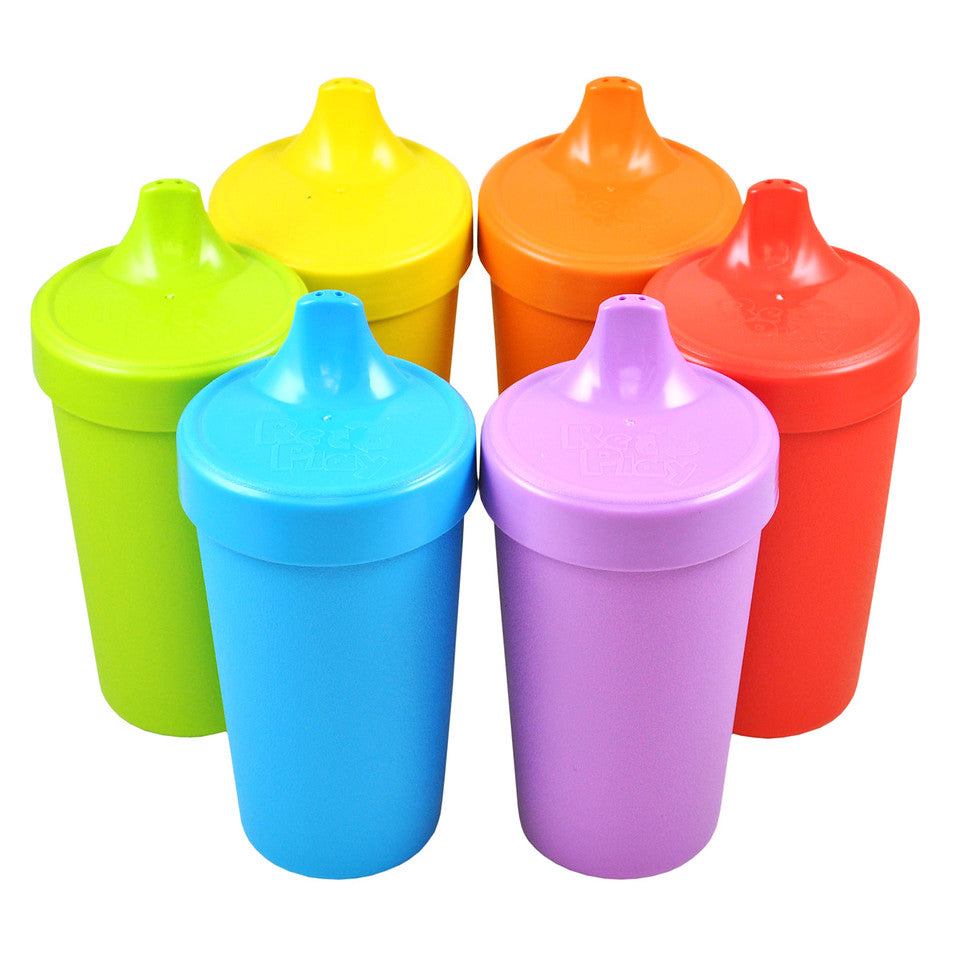 Re-Play No-Spill Sippy Cup :: Choose Color