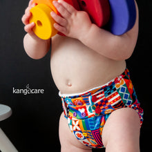 Load image into Gallery viewer, Rumparooz One Size Cloth Diaper Covers - Resolution