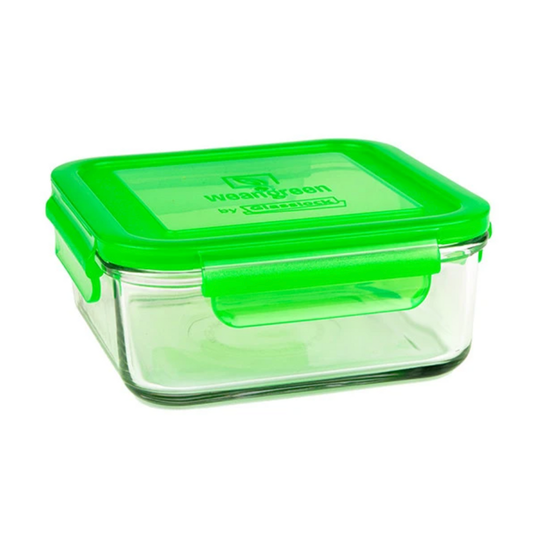 Wean Green :: Meal Cube (28oz) - Pea