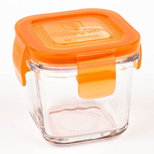 Load image into Gallery viewer, Wean Green :: Wean Cube (4oz) - Carrot