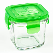 Load image into Gallery viewer, Wean Green :: Wean Cube (4oz) - Pea