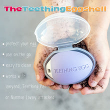 Load image into Gallery viewer, The Teething Egg :: The Eggshell (protective case)