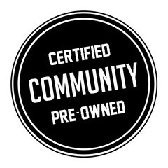 Community Certified Pre Owned