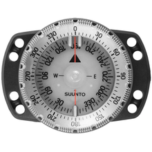 Load image into Gallery viewer, Suunto SK8 Bungee Mount Compass - Divealot Scuba