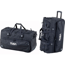 Load image into Gallery viewer, TUSA RD-2 Roller Duffel Bag - Divealot Scuba