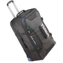 Load image into Gallery viewer, TUSA Roller Dive Bag BA-0202 BK - Divealot Scuba