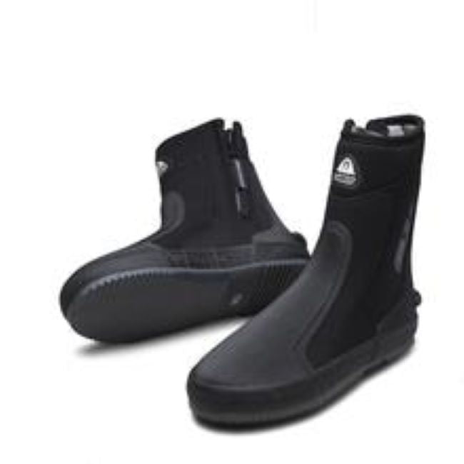 Waterproof B1 6.5mm Semi Dry Boots - Divealot Scuba