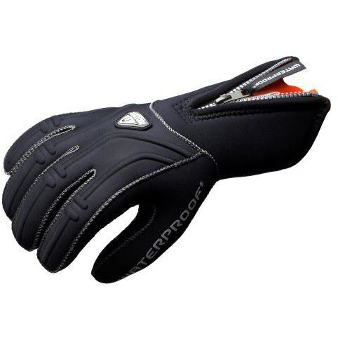 Waterproof G1 3mm 5 Finger Gloves - Divealot Scuba