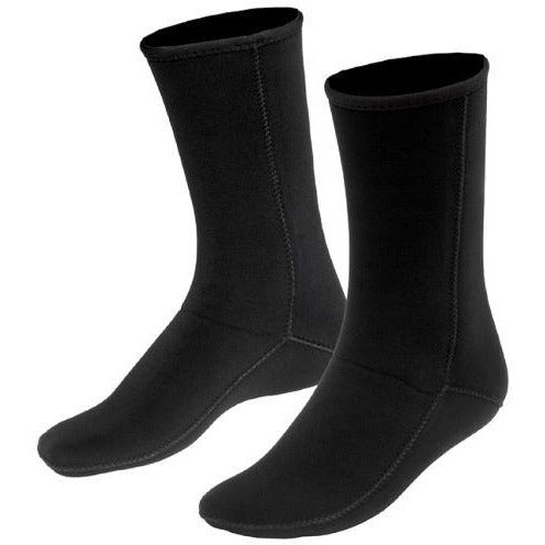 Waterproof Neoprene B1 1.5mm Socks - Divealot Scuba