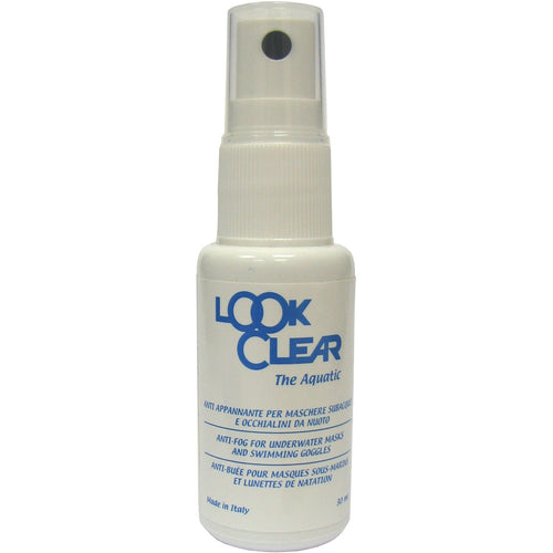 Look Clear Anti-Fog Spray - Divealot Scuba