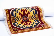 Load image into Gallery viewer, Handwoven Traditional Artsakh Carpet