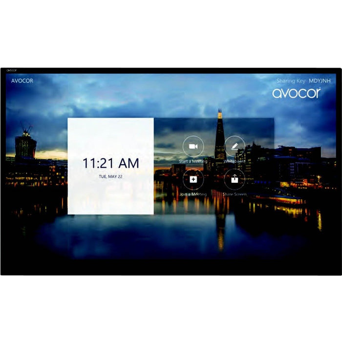 Avocor AVE 8620 Display (AVE 8620)