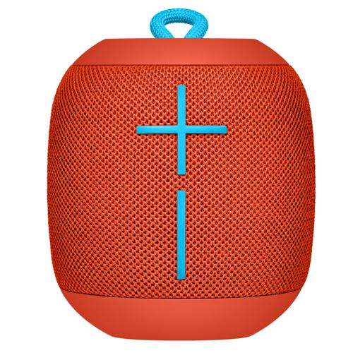 Logitech UE Wonderboom Fireball Red (984-000871)