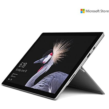 Microsoft Surface Pro 7 MSSP710002 Ultra light and versatile 2-in-1 for business Laptop