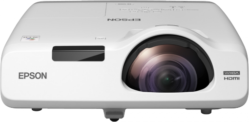 Epson EB-536Wi Business Projector