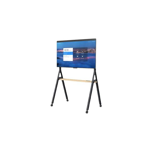 Heckler Rolling Stand for Dten 55 Inch Display (H965)