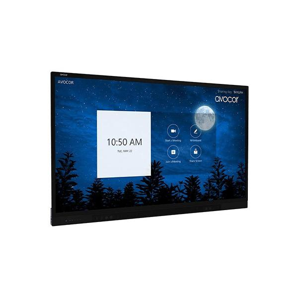 Avocor F8650 Interactive Touch Screen Display (AVF 8650)