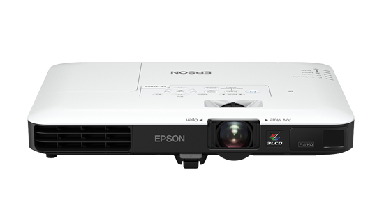 Epson EB-1781W Business Projector