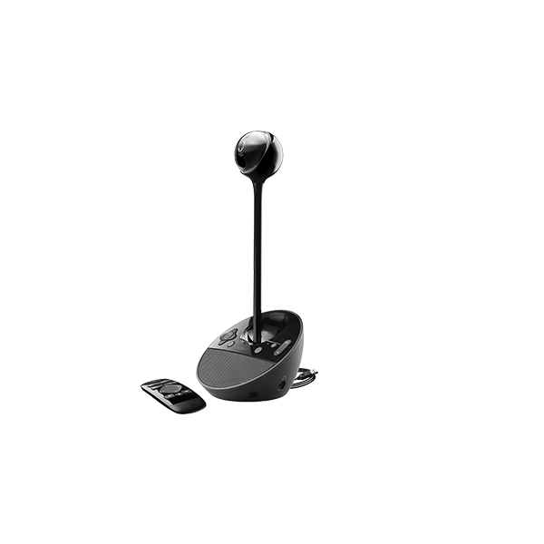 Logitech BCC950 Desktop Video Conferencing Solution