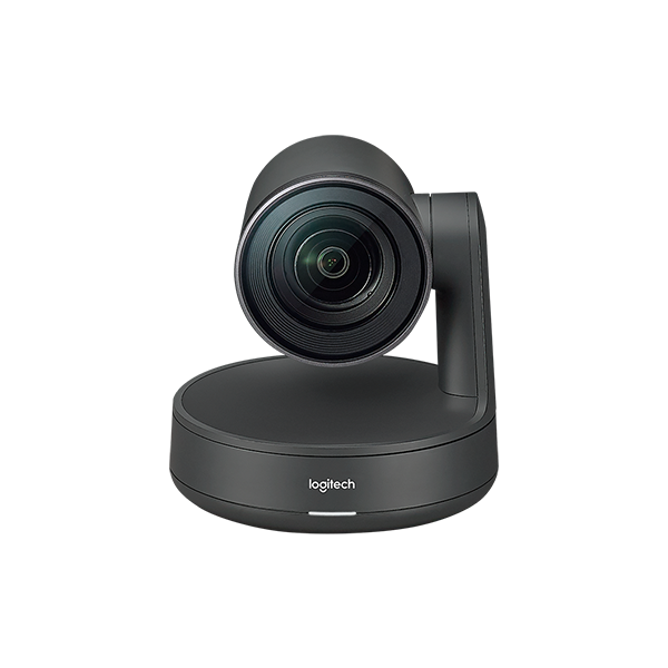 Logitech Rally Ultra HD PTZ Conferencecam For Meeting Rooms (960-001226)