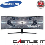 SAMSUNG LC49G95 Odyssey 49 Inch Gaming Curve Monitor