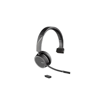 Voyager 4200 Office and UC Series Bluetooth Office Headset