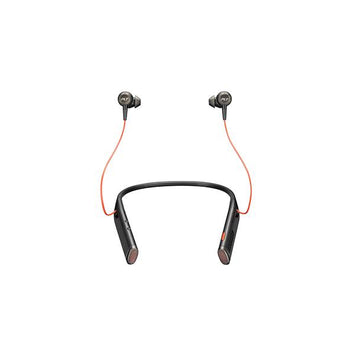 Poly  Voyager 6200 UC Bluetooth Neckband Headset