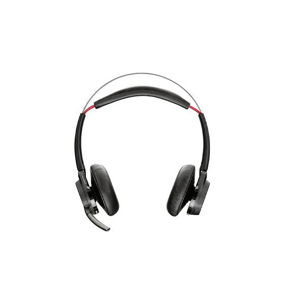 Poly  Voyager Focus UC  Stereo Bluetooth Headset