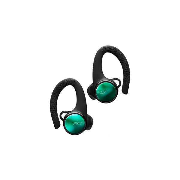 Poly Backbeat Fit 3200 Wireless Sport Earbuds