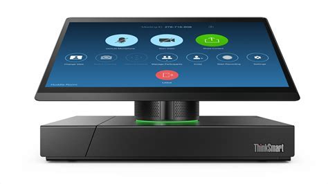 Lenovo ThinkSmart Hub 500 for Zoom