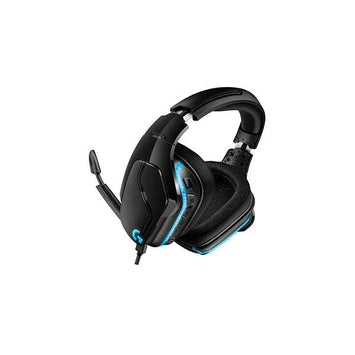 Logitech G633S 7.1 LIGHTSYNC Gaming Headset (981-000752)