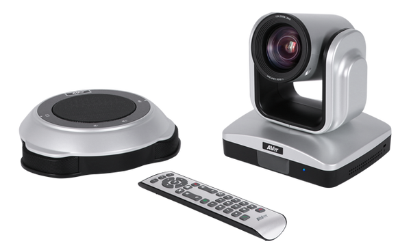 Aver VC520+ Professional Camera for Video Collaboration in Conference Rooms