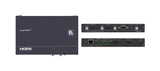 Kramer DIP-31 4K60 4:2:0 HDMI & VGA Auto Switcher with Maestro Room Automation