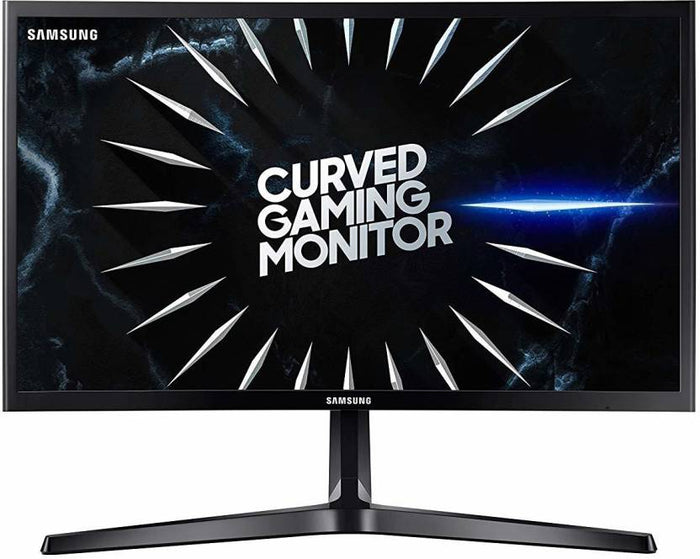 Samsung 24 Inch LC24RG50FQWXXL Full HD Curved Panel