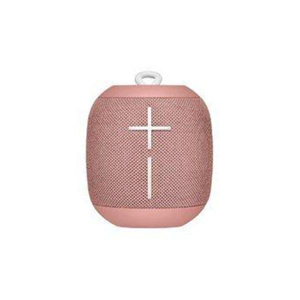 Logitech UE Wonderboom Pink (984-000872)