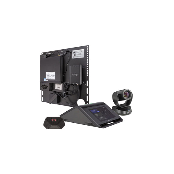 Crestron Flex Tabletop Large Room Video Conference System for Microsoft Teams Rooms (UC-M70-T)