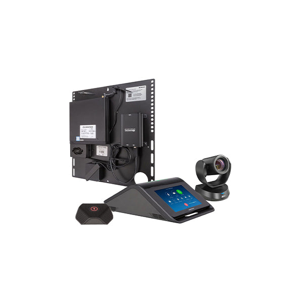 Crestron Flex Tabletop Large Room Video Conference System for Zoom Rooms Software (UC-M70-Z)