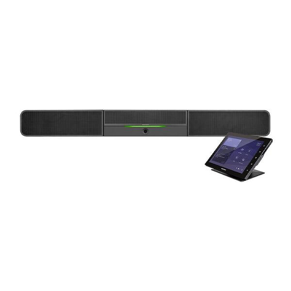 Crestron Flex Wall Mount UC Video Conference System for Microsoft Teams Software (UC-B140-T)