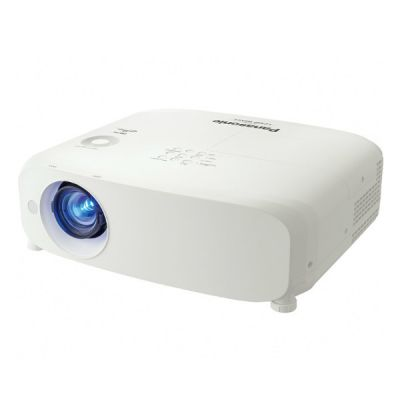 Panasonic PT-VW360D Portable LCD Projector With Standard Fixed Lens